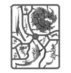 Triumvirate of Ynnead. Литник