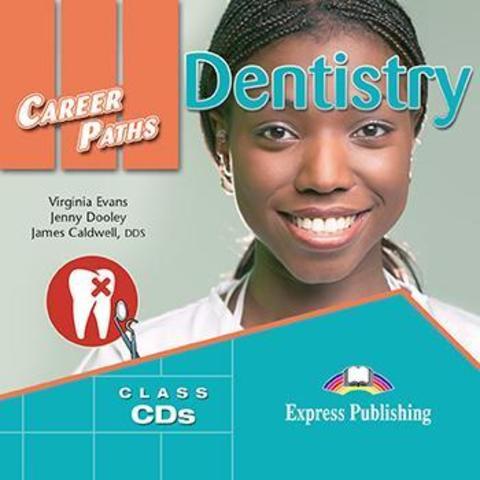 DENTISTRY Class CD (set 2)