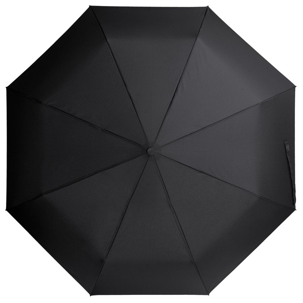 Hogg Trek Foldable Umbrella, black