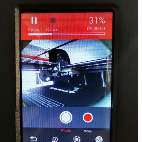 3D-принтер Wanhao GR2