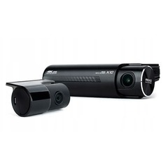 Автомобильный видеорегистратор IROAD X10