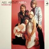 ABBA / All About ABBA (Mamma Mia) (LP)