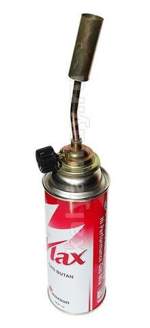 Газовая горелка для розжига угля