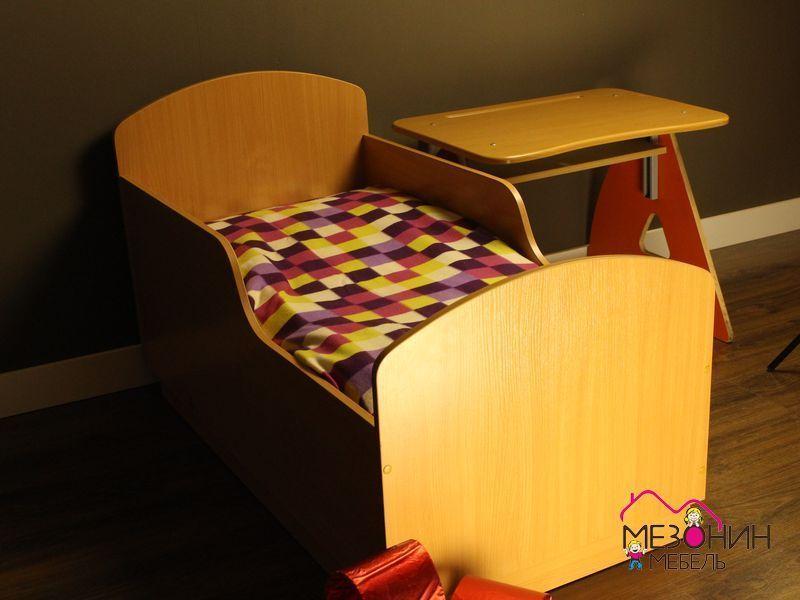 Кровать Дашенька