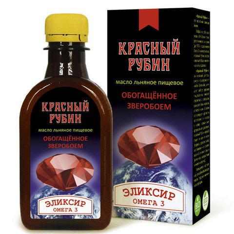 Компас здоровья масло «Красный рубин» 200 мл