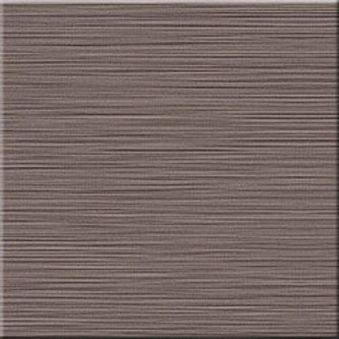 Напольная плитка Amati Mocca Floor 333х333 коричневый
