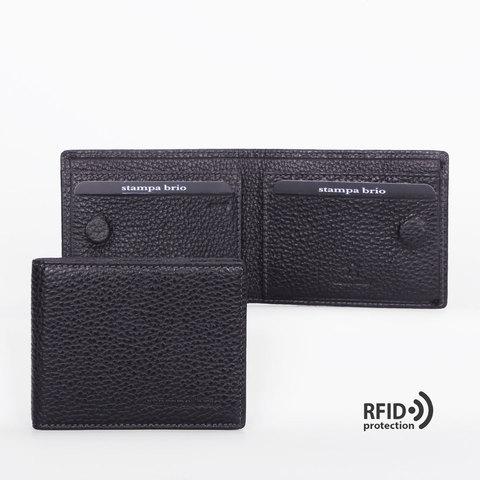 711 R - Зажим для купюр  на магнитах и с RFID защитой