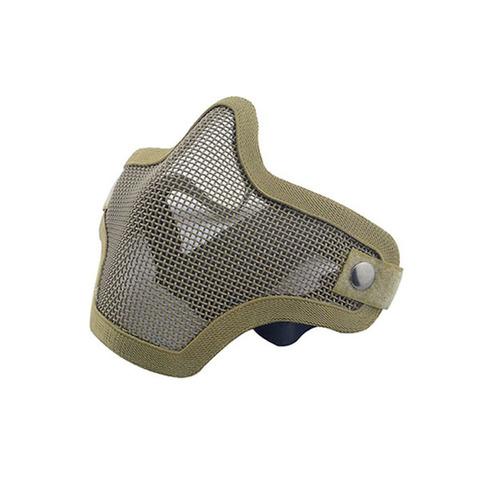 Wosport Маска защитная V1 Double-band Scouts Mask, TAN (MA-09-T)