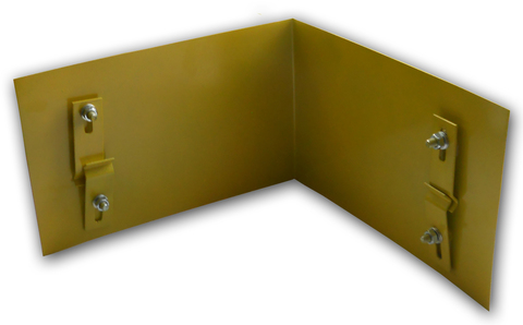 Marking panel for the SKIP-102-2,4