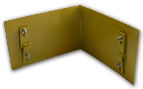 Информационный щиток колонки СКИП-102