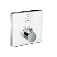 Термостат встраиваемый на 1 потребителя Hansgrohe ShowerSelect 15737400 фото