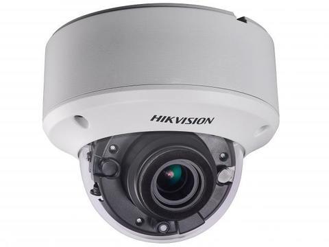 HD-TVI видеокамера Hikvision DS-2CE56H5T-VPIT3Z