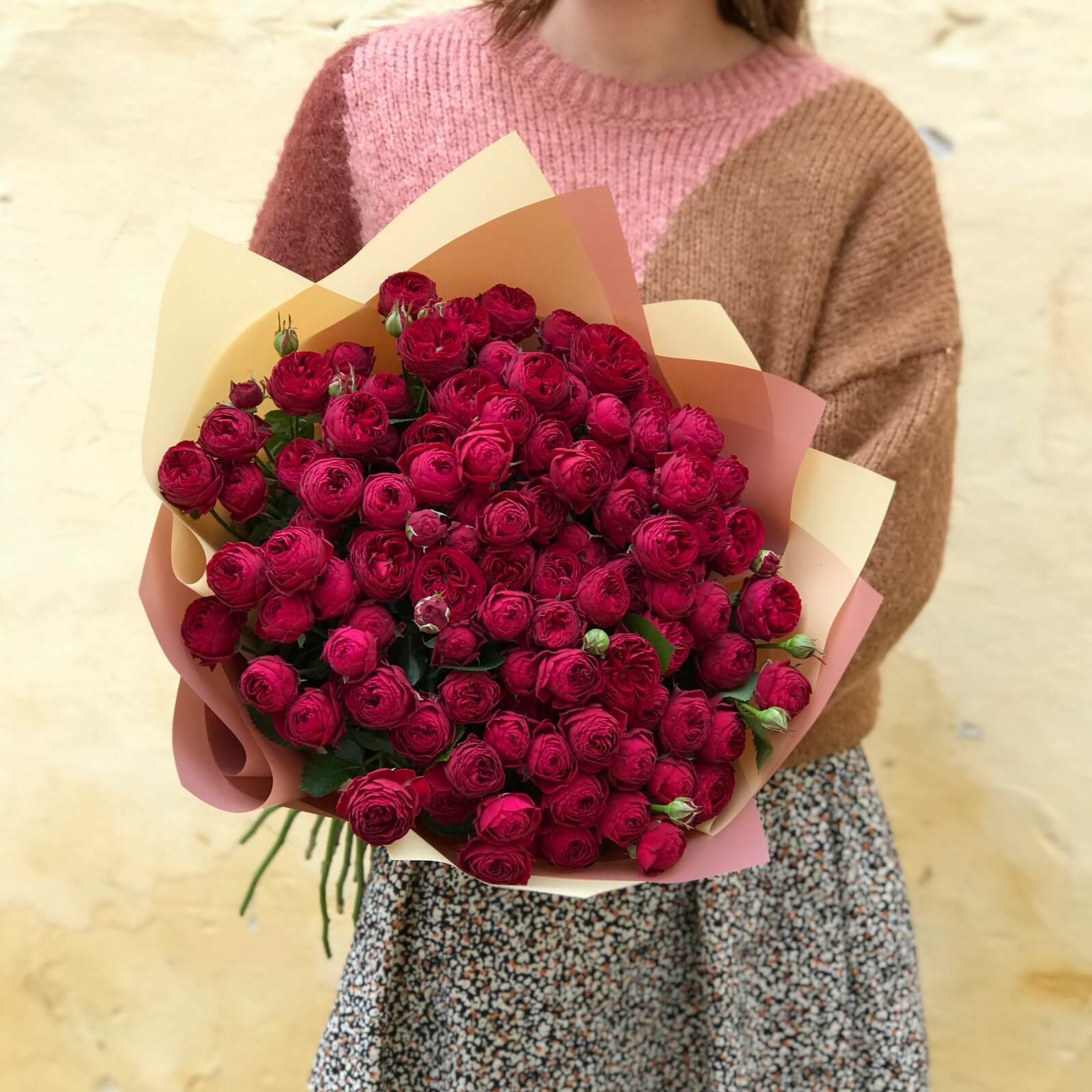 Троянда Марун