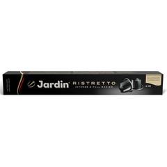 Капсулы для кофемашин Jardin Ristretto (10 штук в упаковке)