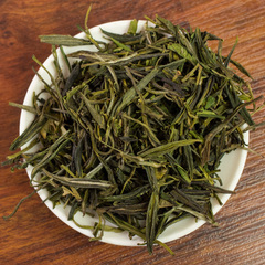Белый и жёлтый чай