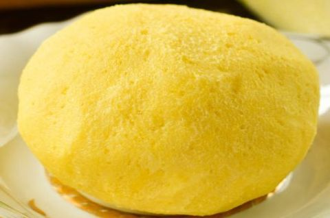 Готовое к продаже безглютеновое песочное тесто