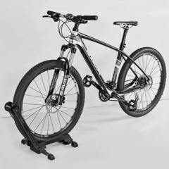 Велостойка напольная