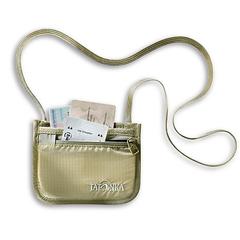 Кошелек Tatonka Skin Id Pocket natural - 2