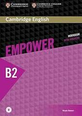 Cambridge English Empower Upper-Intermediate Workbook with Answers with Downloadable Audio