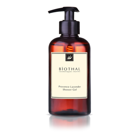 Гель для душа Прованс лаванда Provence Lavender Shower Gel Biothal