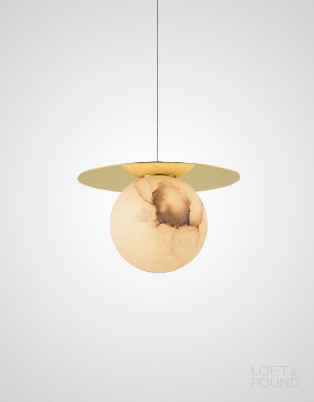 Подвесной светильник Lampatron style Marble Orb