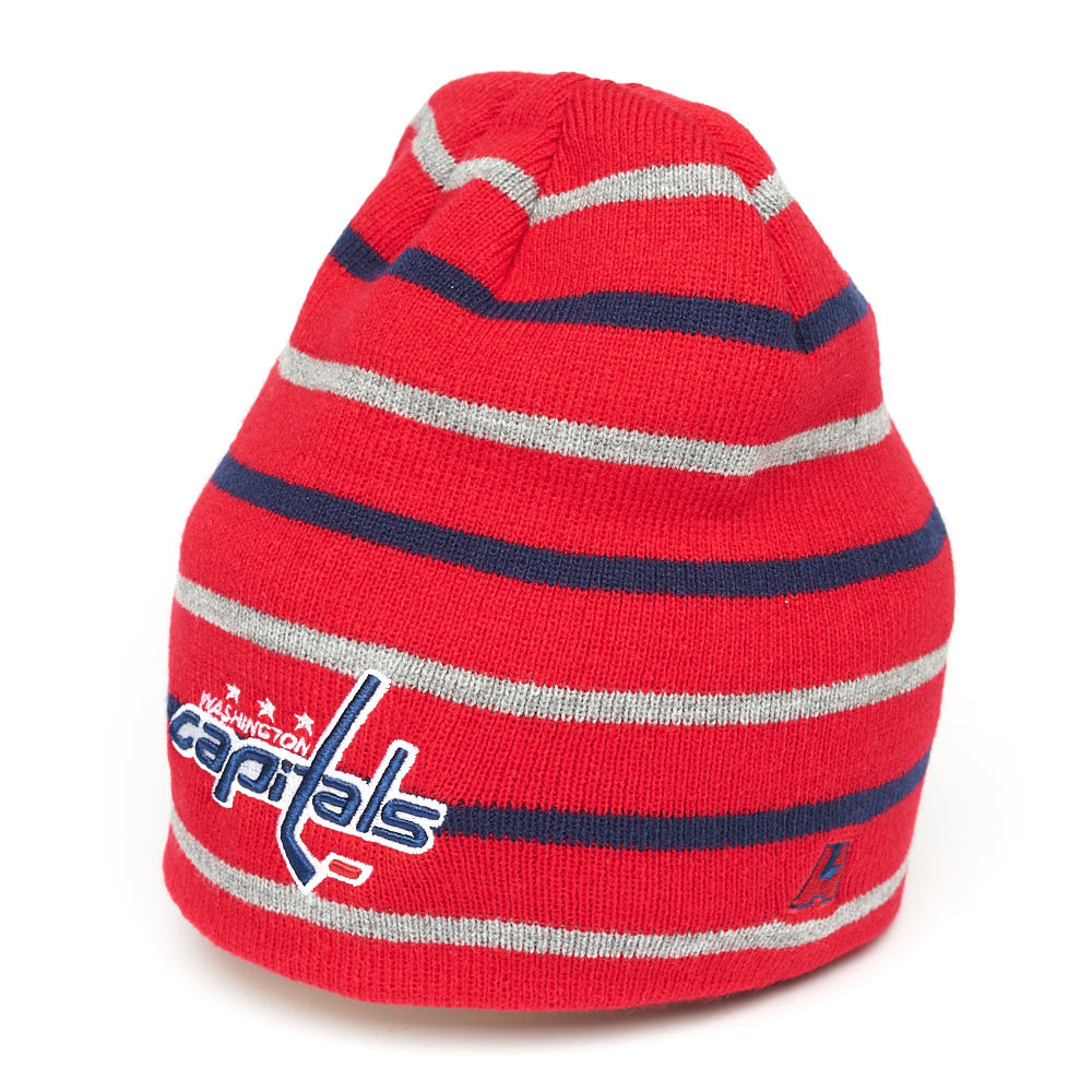 Шапка NHL Washington Capitals