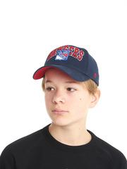Бейсболка NHL New York Rangers (подростковая)