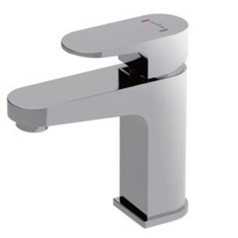 Смеситель для умывальника VIGO с донным клапаном CLICK-CLACK S951-146