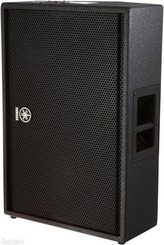 Сценические мониторы пассивные Yamaha CM15V