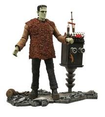 Universal Monsters Son of Frankenstein
