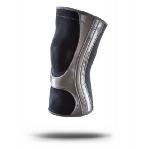 59911 NEW !!!  Hg80® Knee Support, Black, S , Контурный фиксатор колена