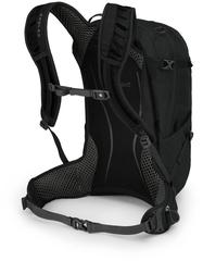 Рюкзак велосипедный Osprey Syncro 20 Black - 2