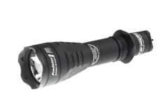 Фонарь светодиодный тактический Armytek Predator v3, 1120 лм, теплый свет, аккумулятор