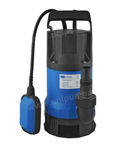 Дренажный насос - Unipump VORT 851 PW