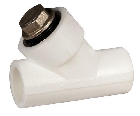Фильтр (соединение муфта-муфта) ПП 40 внут./внут. Millennium