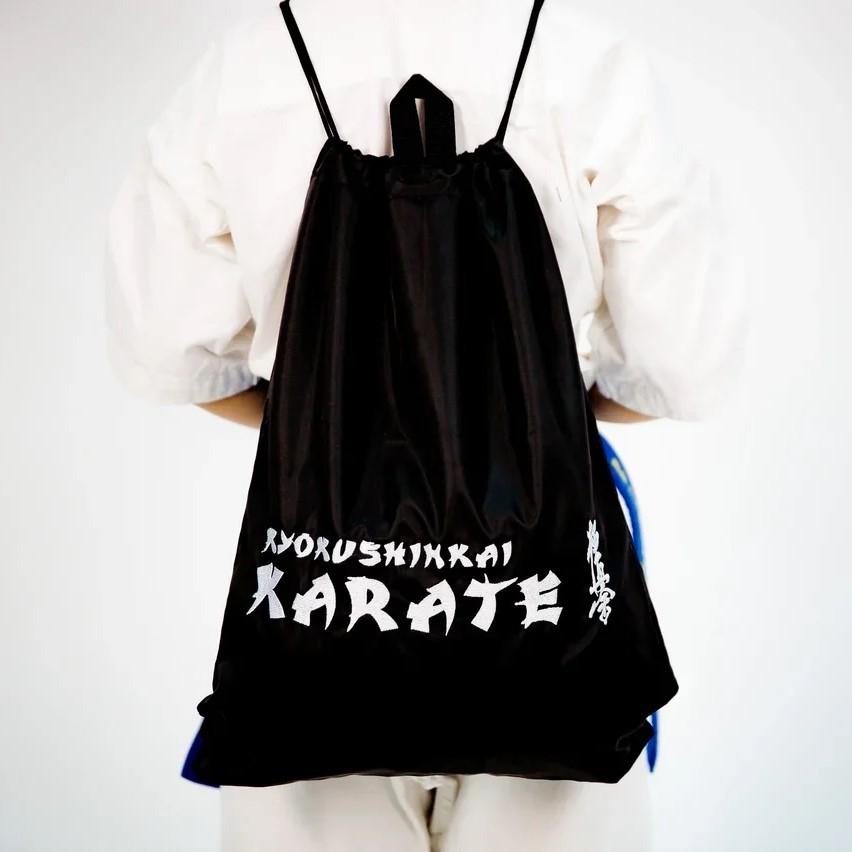 Сумки Мешок-рюкзак Киокушинкай для обуви 5L9A31865L9A31861.jpg