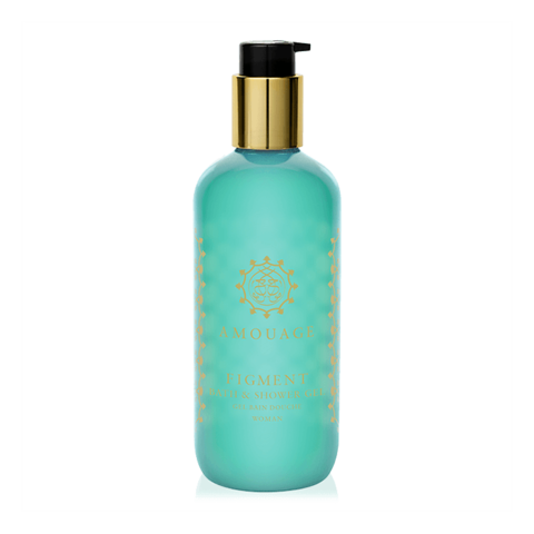Amouage Figment woman Shower gel