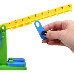 Обучающий набор Весы математические Edx education, арт. 25897