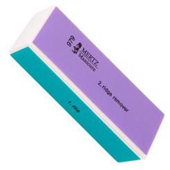 Брусок полировочный (баф) MERTZ № 979.4х сторонний. Абразивность 320/600/1200/3000 грит.