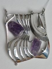 Этника-2 (кулон из серебра)