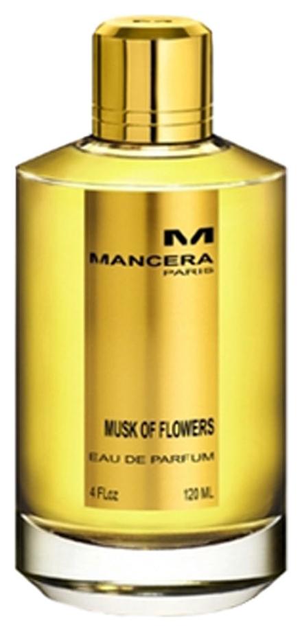 Mancera Musk of Flowers EDP
