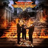 Bonfire / Temple Of Lies (RU)(CD)