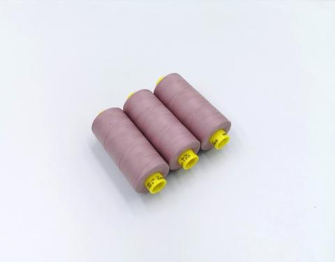 Нитки, Gutermann, MARA-120, пыльно-розовые, 1000 м, шт