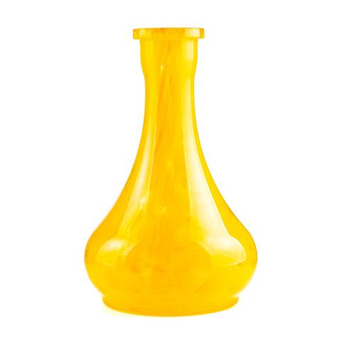 Колба Капля Drops Желтая