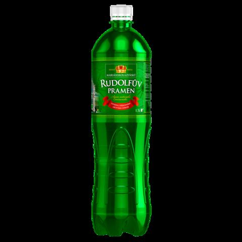 Мин.вода Рудольфов Прамен 1.5 л Чехия