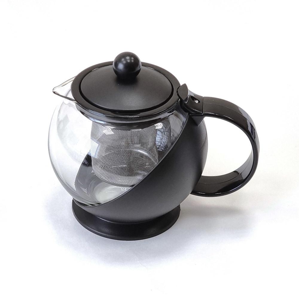 Чайник заварочный с фильтром 750 мл, артикул 14YS-8061, производитель - Hans&Gretchen