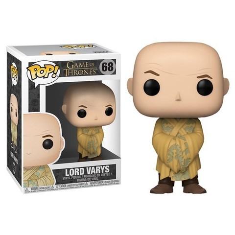 POP! Vinyl: Game of Thrones: Lord Varys