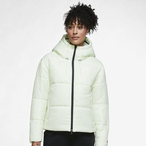 NIKE / Куртка утепленная