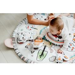 Развивающий коврик Lionelo Paula