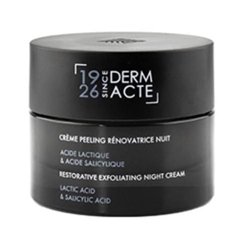 Academie Ночной обновляющий крем-эксфолиант | Derm Acte Restorative Exfoliating Night Cream